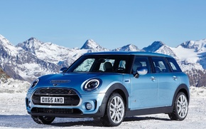 Picture Mini, Clubman, ALL4
