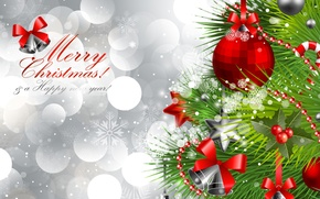 Picture decoration, snowflakes, tree, vector, Christmas, tree, Happy New Year, Merry Christmas, Christmas, Happy New year