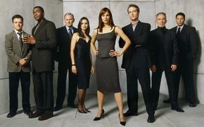 Picture look, The series, actors, Movies, Alias, Spy