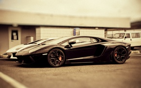 Picture Lamborghini, cars, auto, Aventador LP700-4
