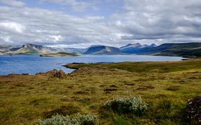 Picture Iceland, fjords, Kjosarsysla, Kjosarhreppur