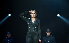 Picture singer, Cheryl Cole, Cheryl Cole, speech