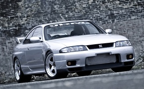 Picture Japan, Tuning, Nissan, Japan, Nissan, Car, Car, Skyline, Wallpapers, Tuning, Wallpaper, NISMO, Nismo, Scanlin, R33, …
