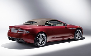 Picture Roadster, convertible, aston martin, dbs