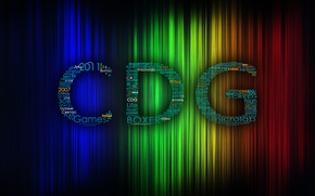 Picture design, game, company, Boxer, microlab, CDG Planet