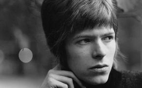 Picture music, rock, classic, art rock, David Bowie, David Bowie