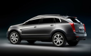 Picture Cadillac, jeep, SUV