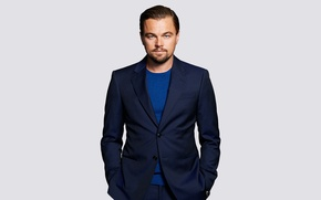 Picture background, photographer, costume, actor, journal, Leonardo DiCaprio, Leonardo DiCaprio, Variety, Yu Tsai