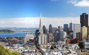 Picture USA, San Francisco