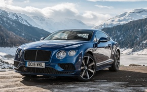 Picture Bentley, Continental, Speed, GT