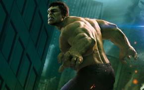 Picture Hulk, Hulk, The Avengers, The Avengers