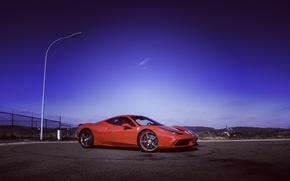 Picture Ferrari, Ferrari, 458, italia, Speciale