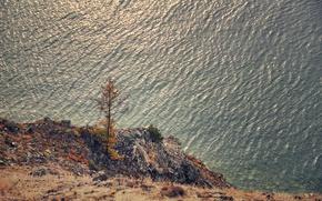 Picture Autumn, Baikal, October, Baikal