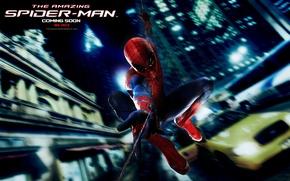 Picture new, spider man, york, the amazing spider man, parker, piter, spidey
