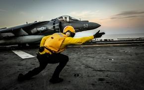 Picture Harrier, Sailors, war fighters