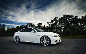 Picture bmw, tuning, m3 e92