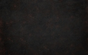 Picture dark, rust, brown