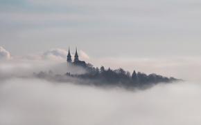 Picture Austria, Linz, Pöstlingberg