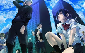 Picture Tokyo ghoul, tokyo ghoul