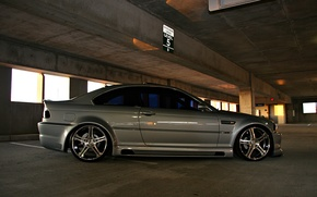 Picture tuning, bmw, Parking, large disks