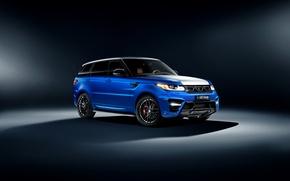 Picture Range Rover, Sport, 2014, Winner, Larte Design