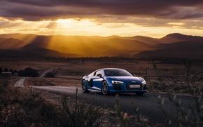 Picture Audi, Audi, supercar