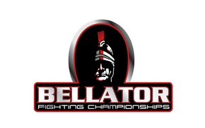 Picture logo, white background, logo, mma, mixed martial arts, bellator, promotion