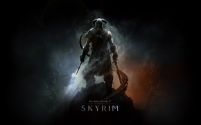 Picture dragonborn, The Elder Scrolls V Skyrim, dawakin