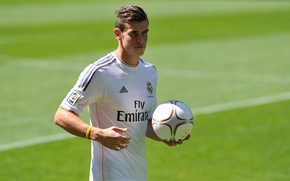 Picture Sport, Football, Football, Sport, Real, Madrid, Real, Gareth Bale, Madrid, Creamy, Gareth Bale