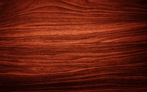 Picture red, wood, pattern