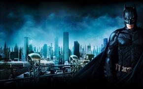 Picture Batman, Batman, Beginning, Begins