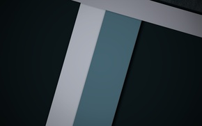 Picture white, line, grey, blue, black, geometry, design, material