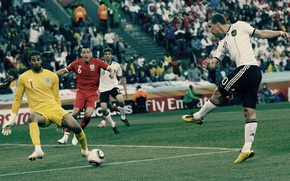 Picture England, Germany, Germany, South Africa, England, South Africa, Lukas Podolski, Müller, Terry, Germany, Terry, James, …