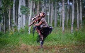 Picture musician, composer, Lindsey Stirling, Lindsey Stirling, violinist, stage actor