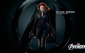 Picture costume, the Avengers, black widow, BLACK WIDOW NATASHA ROMANOFF