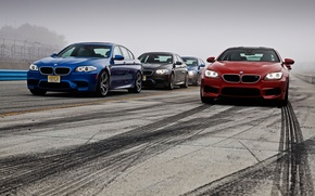 Picture road, BMW, coupe, Coupe, 2013 BMW