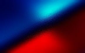 Picture glass, light, color, contrast