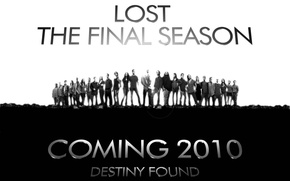 Picture people, Lost, destiny found