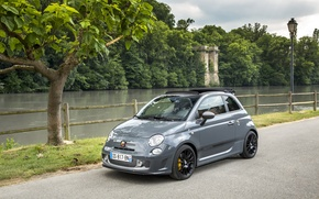 Picture 2012, Fiat, Fiat, Abarth, Competition, of Abart, 595C