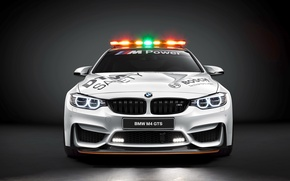 Picture BMW, BMW, DTM, GTS, Safety Car, F82