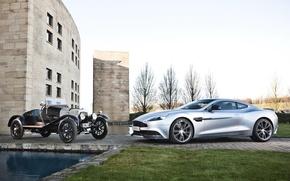 Picture Aston Martin, supercar, Aston Martin Vanquish, Aston Martin a3