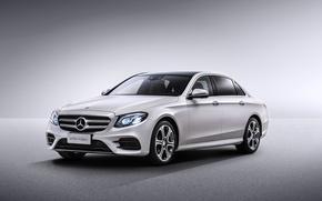 Picture background, Mercedes-Benz, E-Class, Mercedes, AMG, Sedan, W213