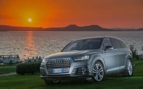Picture Audi, TDI, quattro, 2015, S line. Audi