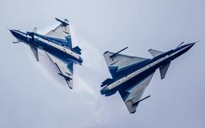 Picture Fighter, Multipurpose, Chengdu, J-10, Chinese, Vladislav Perminov, Weatherproof