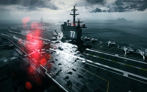 Picture states, battleship, united