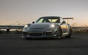 Picture Porsche, GT3, Wheels, Rotiform, on
