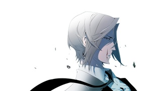 Picture tie, white background, shirt, manga, scar, comic books, Nobless, Noblesse, The nobility, noble, M-21