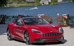 Picture DBS, concept, aston martin, project 310, AM 310