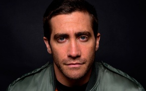 Picture photoshoot, Jake Gyllenhaal, Los Angeles Times