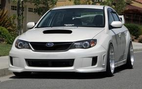 Picture Subaru, impreza, with